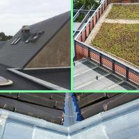 L'importance de l'entretien des toitures terrasses : sécurité, sinistre évité, étanchéité assuré…